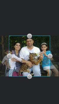 Profile w/o crop for Telegram apk screenshot