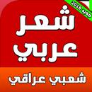 شعر شعبي عراقي حزين غزل قصير APK