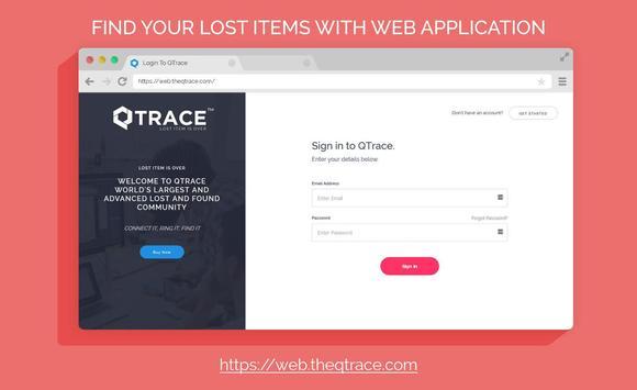 QTrace screenshot 7