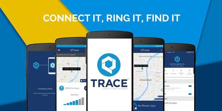 QTrace poster