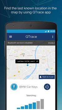 QTrace screenshot 2