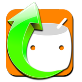 Upgrade to Marshmallow icon