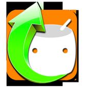Upgrade to Marshmallow icon