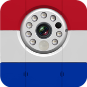 iCam HD 360 icon