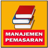 Buku Manajemen Pemasaran icon