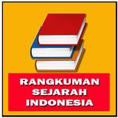 Rangkuman Sejarah Indonesia icon