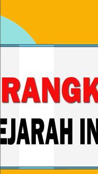 Rangkuman Sejarah Indonesia screenshot 1