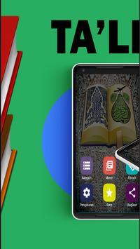 Ta'lim Muta'alim dan Terjemah screenshot 1