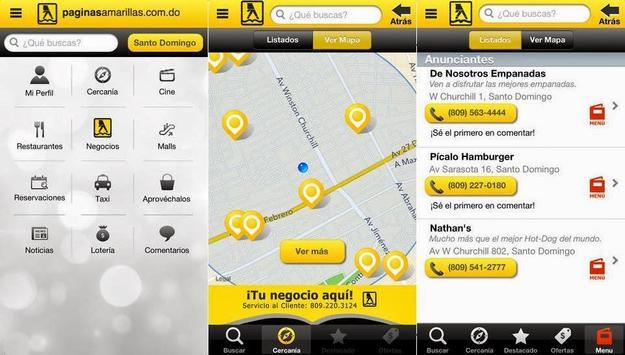YUGOU by Páginas Amarillas México screenshot 4