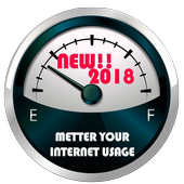 Meter Your Internet Usage icon