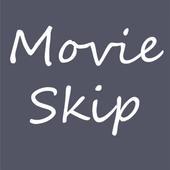 Movieskip icon