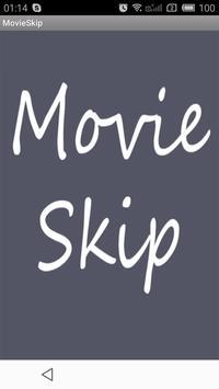 Movieskip poster