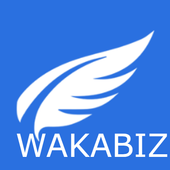 Wakabiz Online icon