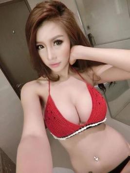 Amateur Sexy Girls screenshot 14