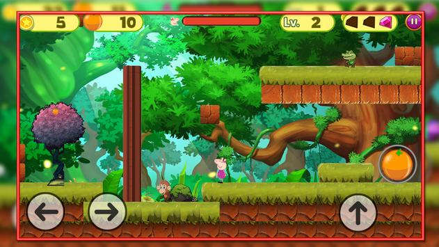 Pepa Pige Amazing Adventure screenshot 1