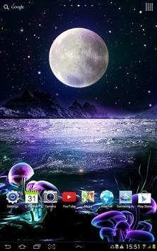 Magic Mushroom Live Wallpaper screenshot 11