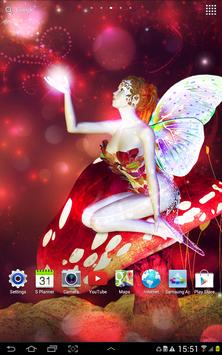 Magic Mushroom Live Wallpaper screenshot 12