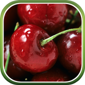 Berries Live Wallpaper icon