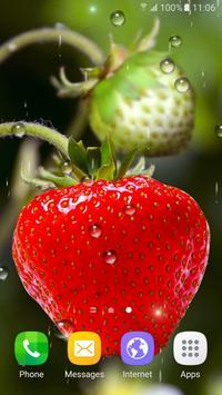 Berries Live Wallpaper screenshot 4