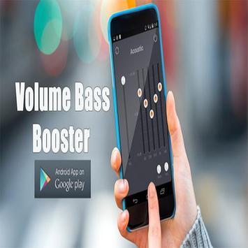 Volume Bass Booster apk screenshot