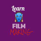 FILM MAKING LEARNING VIDEOS icon