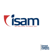 ISAM GENERAL SUPPLY icon
