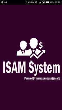 ISAM GENERAL SUPPLY poster