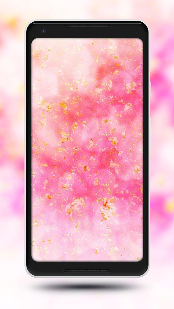 Cute Wallpapers Unicorn Girly Glitter Kawaii For Android