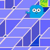 AMaze Android icon