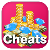 Game Cheats for Android icon