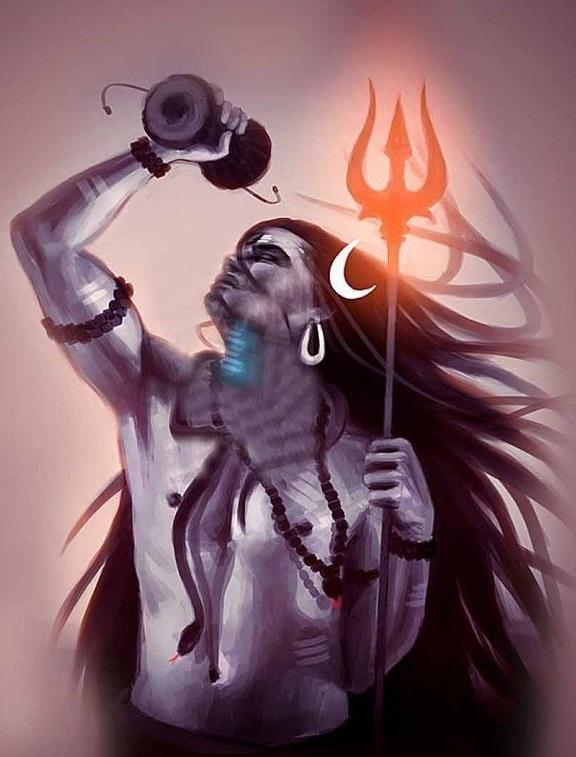 Lord Shiva Animated Wallpaper HD for Android - APK Download