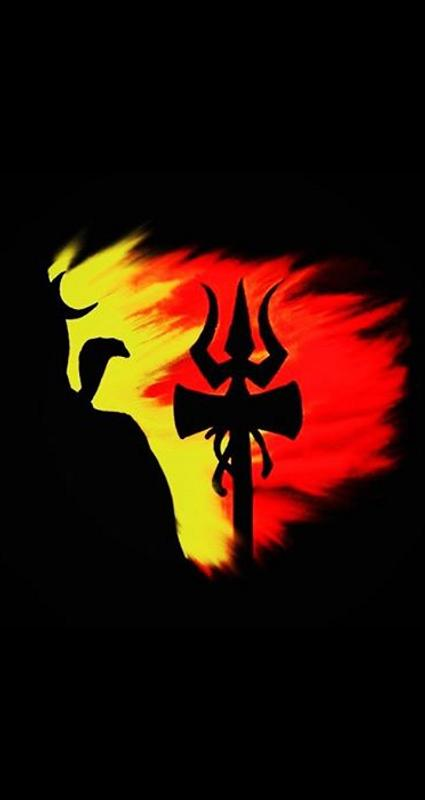 Lord Shiva Animated Wallpaper Hd For Android Apk Download