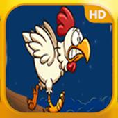 Chicken Fire icon