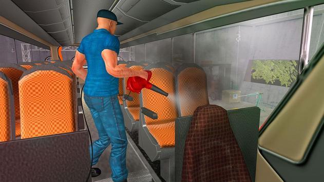 Bus Mechanic screenshot 3