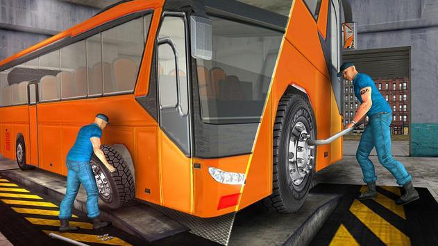 Bus Mechanic screenshot 5