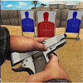 Gun Weapon Simulator 3D icon