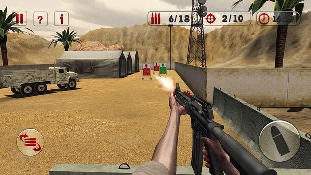 Gun Weapon Simulator 3D apk screenshot