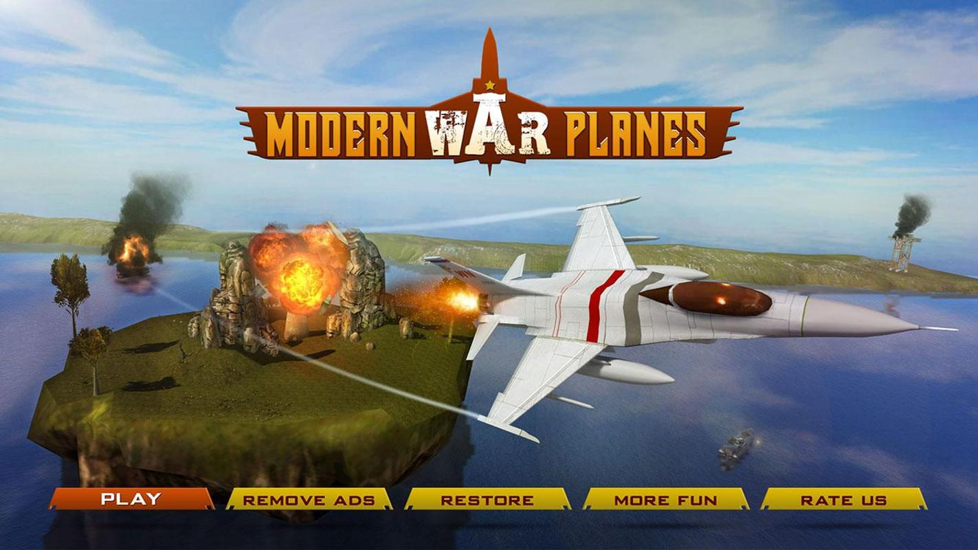 modern warplanes mod apk unlimited money download