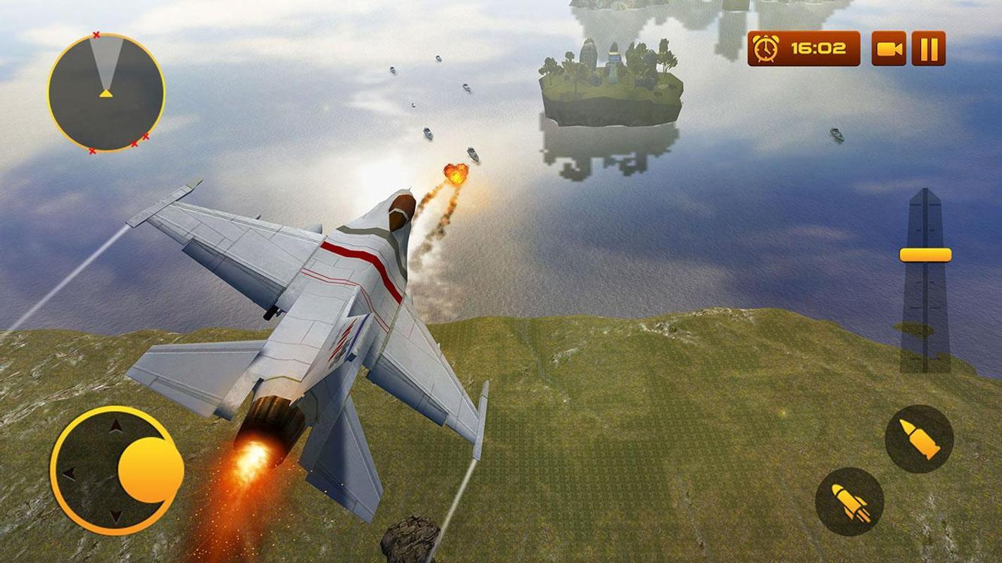 modern warplanes mod apk 2019