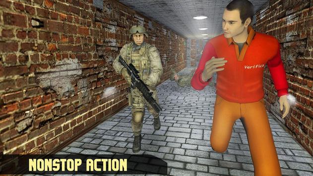 Island Survival - War Prisoner apk screenshot