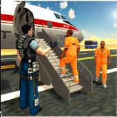 Installing android Jail Prisoner Transport Flight APK for free