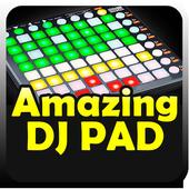 Amazing Dj Music Pad icon