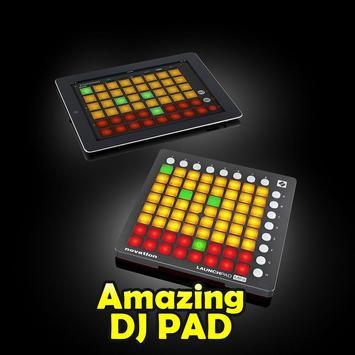 Amazing Dj Music Pad screenshot 1