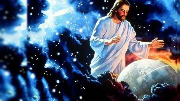 Jesus Christ Wallpapers Poster Screenshot 1