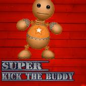 Amazing Kick on Buddy Runner 2 icon