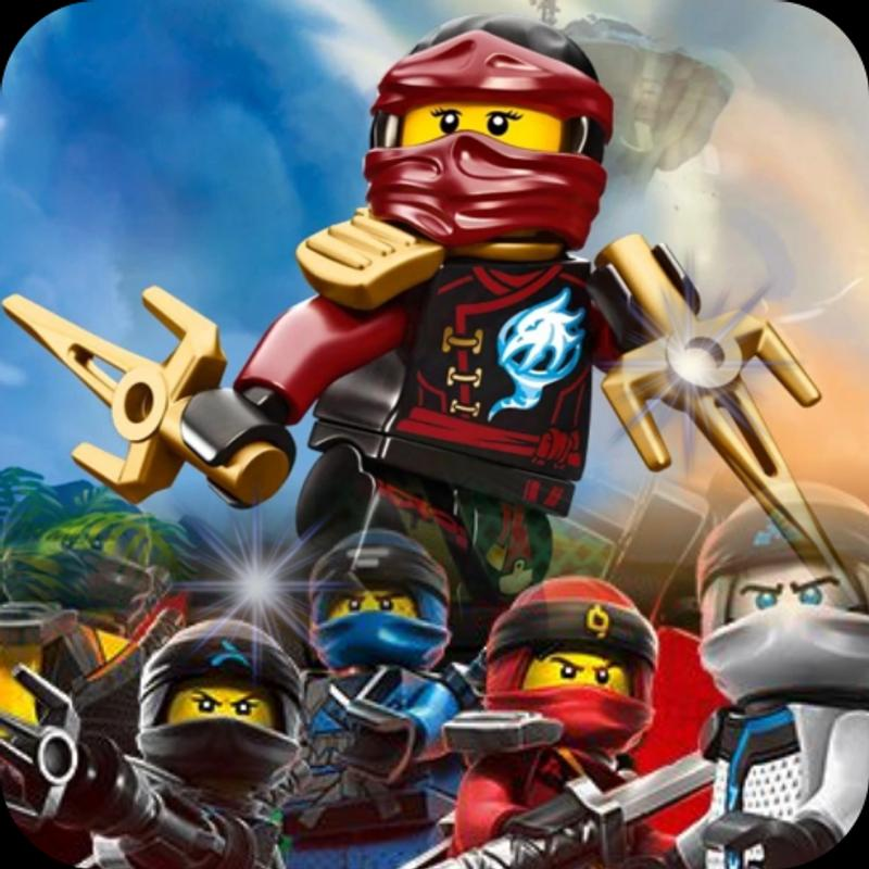 Lego: ninjago shadow legend for android apk download.