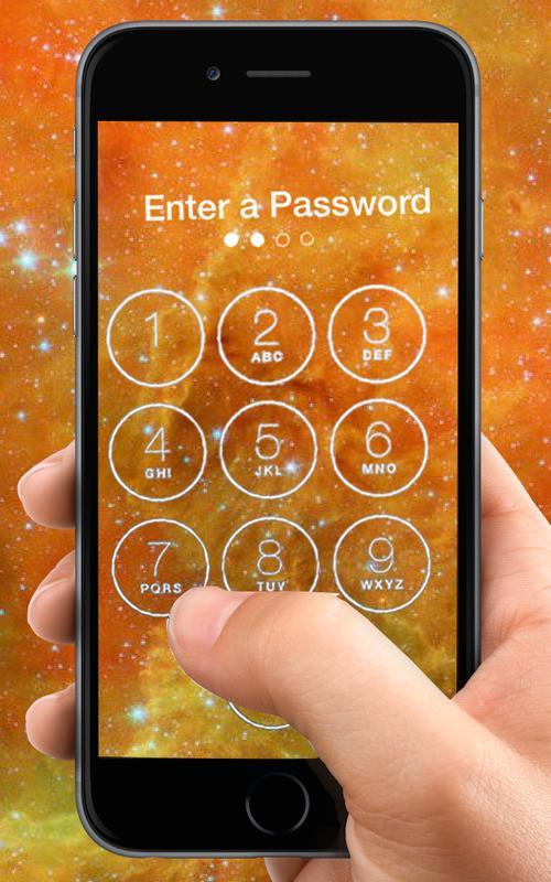 secret de app android