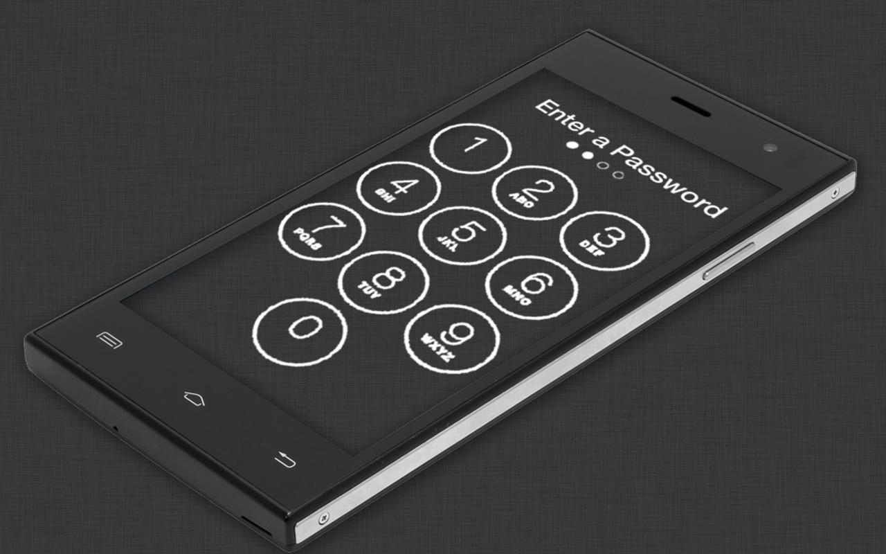secret.de app android