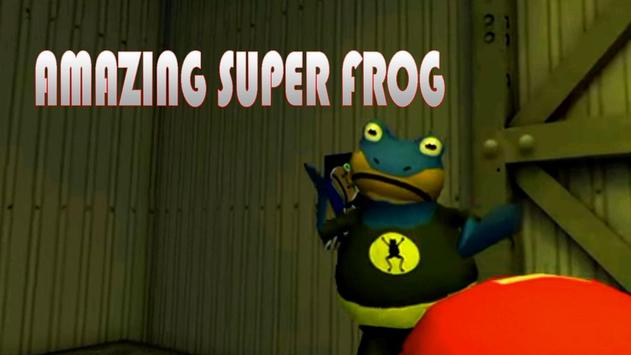 The Frog is Amazing screenshot 1