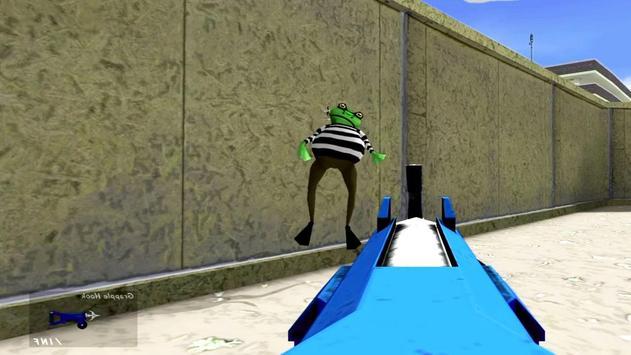 The Frog is Amazing apk screenshot